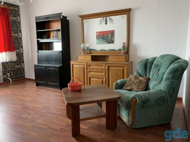 Сдаётся 3к квартира на длительный срок, Улица Ленина 46А/2, фотография 3