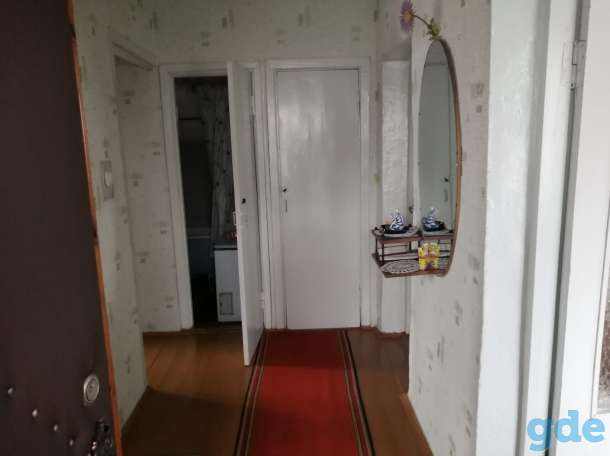 Продам 3-комнатную квартиру в агрогородке Березинское, фотография 9