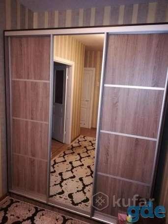 Шкаф-купе, фотография 1
