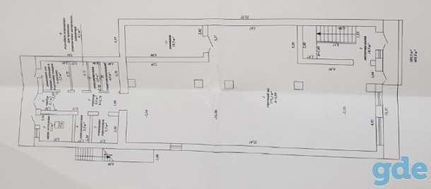 Торговое помещение в аренду, Калинковичи, 144, фотография 1