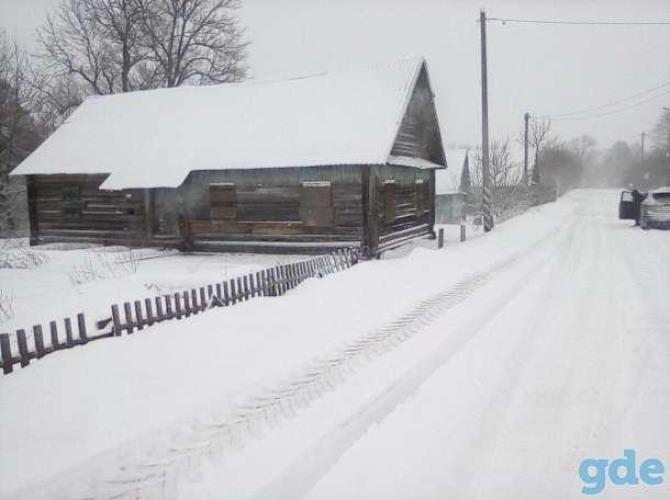 Продам дом в д.Бояры, Мядельский район, Минской области, фотография 3