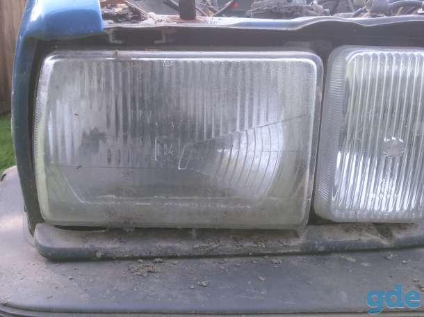 Volkswagen Passat B2 остатки запчастей, фотография 2
