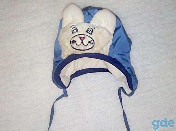 Зимний детский комбинезон, фотография 7