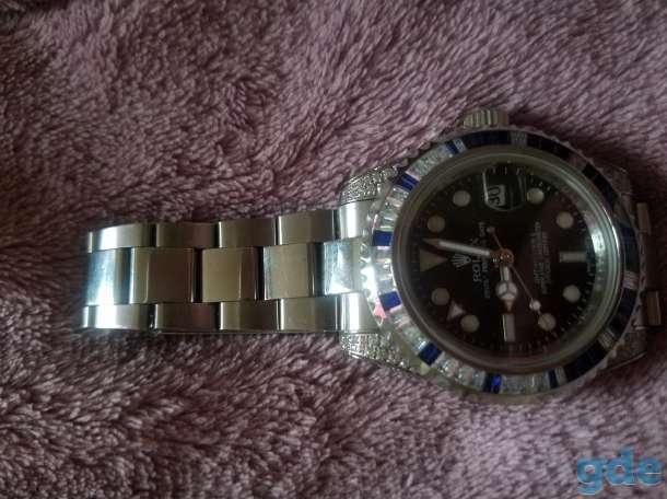 Часы Rolex, фотография 1