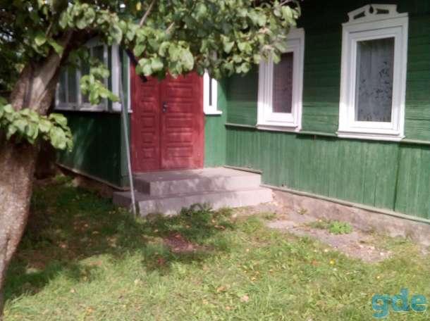 продам дом в городе Копыль, фотография 1