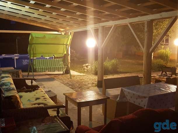 Дома посуточно и на длительный срок на озере Свирь, фотография 6