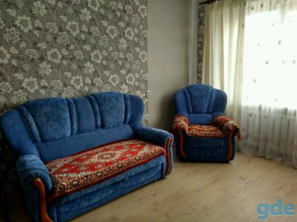Сдам квартиру посуточно в г. Ганцевичи, фотография 1