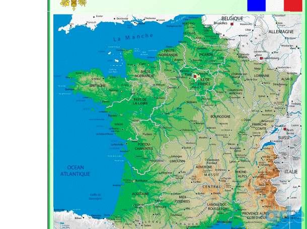 Стенды для кабинета французского языка, фотография 11