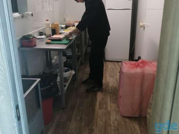 Продажа готового бизнеса. Изготовление, продажа, доставка суши, пицца, роллы., фотография 6