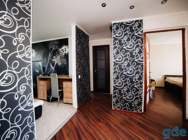 Стильная 3х комнатная в Пинске, Центральная 32, фотография 5