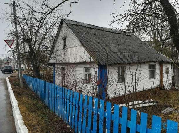 Продам дом г. Мядель, фотография 4