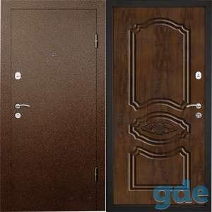 Входные и межкомнатные двери. Замер и доставка бесплатно!, фотография 1