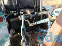 Продам самодельный трактор, фотография 9