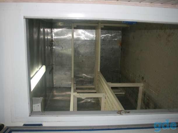 Морозильные и холодильные камеры, Красина, Красина, фотография 4