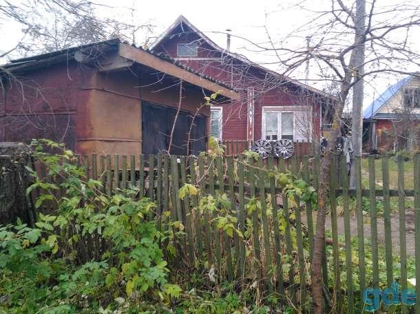 Дом в Ольгово с участком 25 соток и газовым котлом, фотография 6