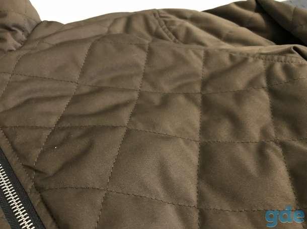 Мужская куртка, фотография 3