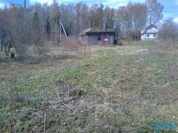 Продается приватизированный садовый участок земли 12.5 соток, фотография 1