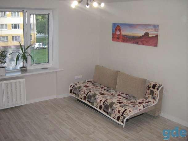 Сдам отличную квартиру на сутки,часы, ул.Дзержинского 36, фотография 6