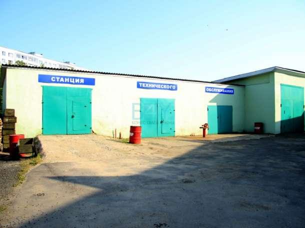 Продается комплекс СТО в центре Слуцка, Минская область, улица Копыльская, фотография 5