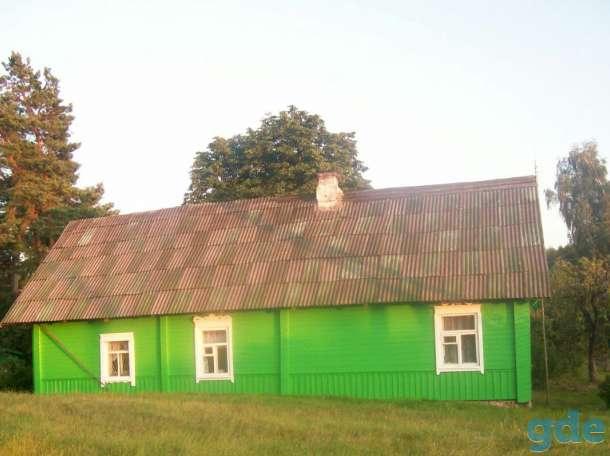 Отличный дом, Деревня Леонполь, ул.Лесная,д.6, фотография 2