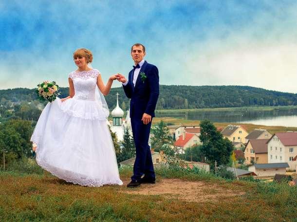 Услуги свадебной,семейной,детской фотографии, фотография 8