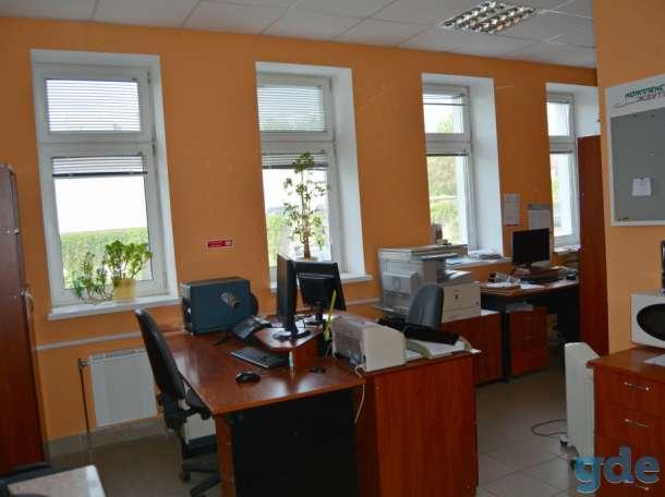 Продается комплекс офисных помещений в Заводском районе. г.Минск, ул.Шабаны 14А., фотография 11