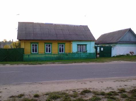 аренда,продажа, беларусь-быхов, фотография 1