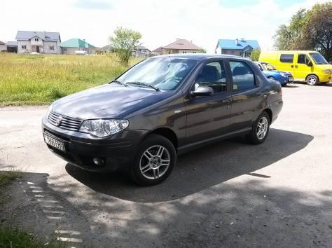 Продам Fiat Albea, фотография 1