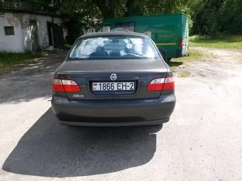 Продам Fiat Albea, фотография 3