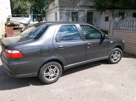 Продам Fiat Albea, фотография 4