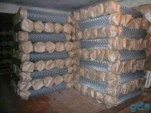Сетка рабица с доставкой, фотография 1