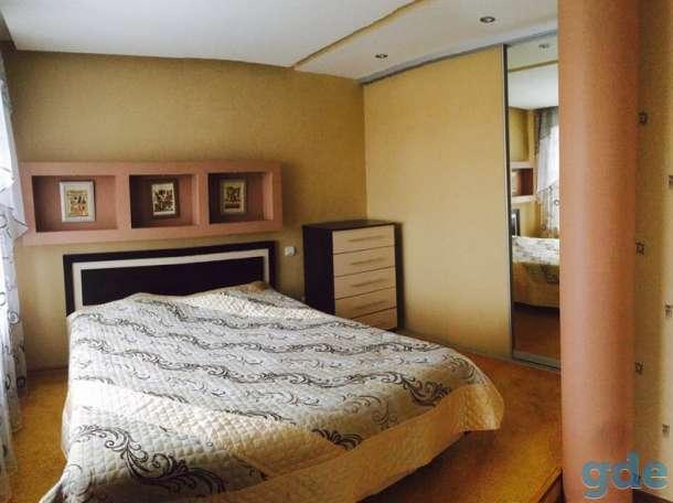 Уютная 3-ух комнатная квартира в районе Калинина., фотография 3