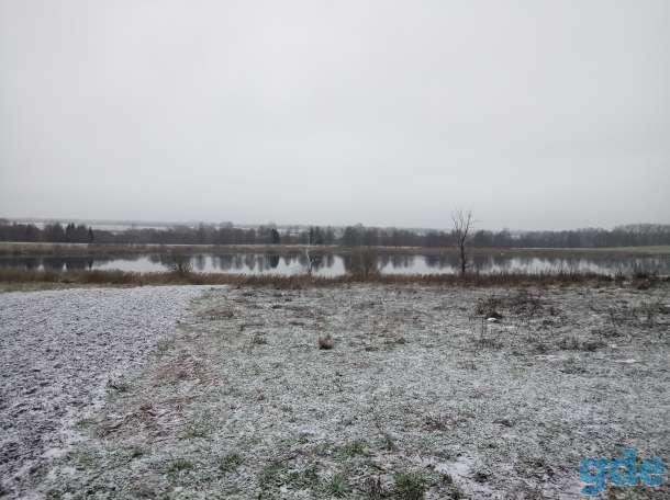 Дом с участком, Чашницкий район, д. Закурье, д. 11, фотография 6
