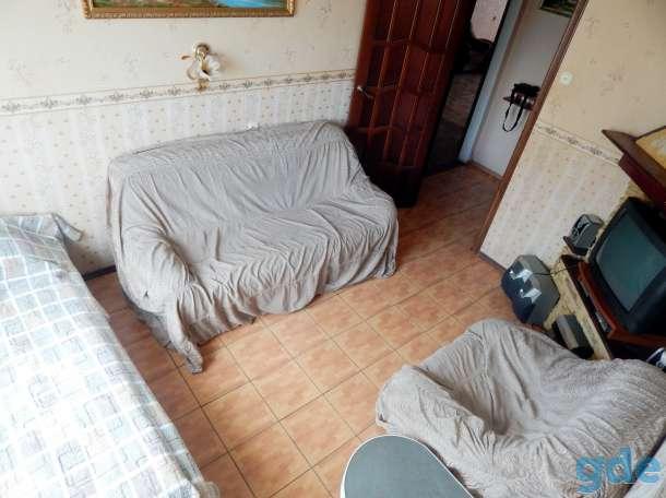 посуточная аренда квартир в городе Кричеве, Парковая, фотография 3
