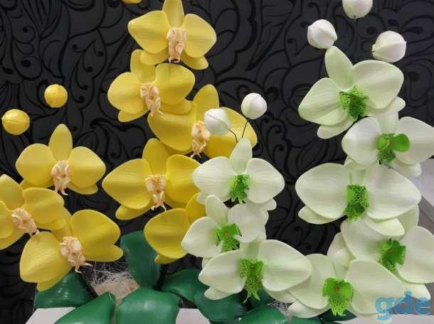 Ростовые цветы и светильники, фотография 9