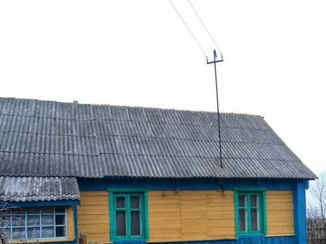 дом с хозпостройками и садом под дачу, копыль минская область, фотография 1