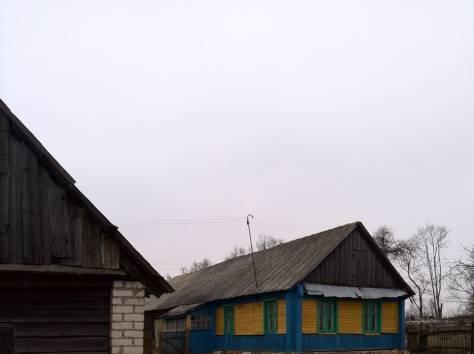 дом с хозпостройками и садом под дачу, копыль минская область, фотография 2