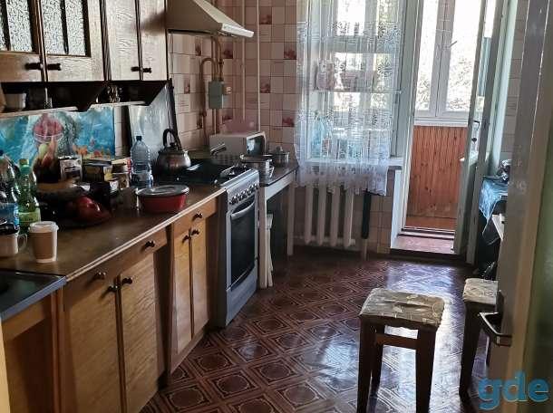 Продам 3-ую квартиру, Барановичи ул. Парковая д. 48, фотография 4