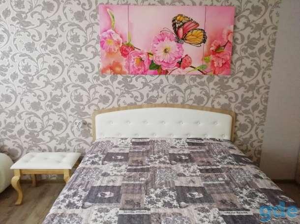Квартира на часы и сутки, Панковой, 35, фотография 4