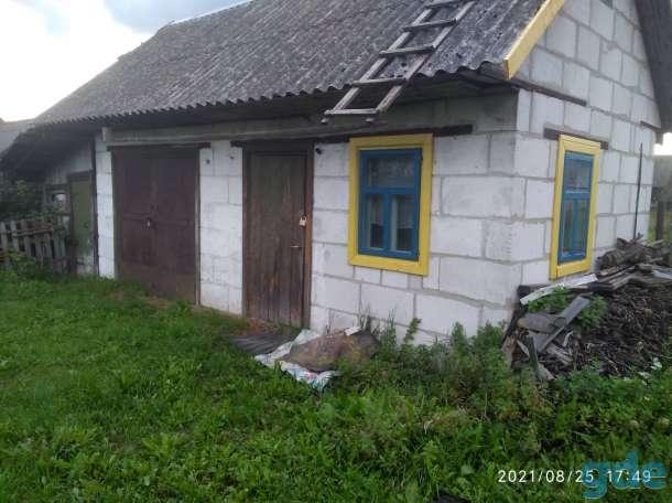 Продается дом, Брестская область, Березовский район, д.Войтешин, фотография 4