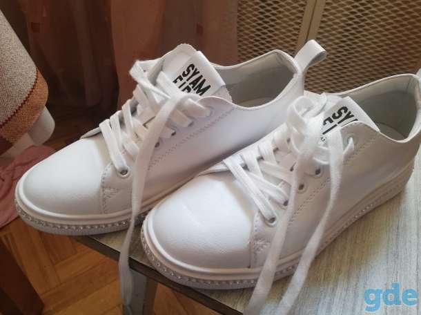 Обувь, фотография 5