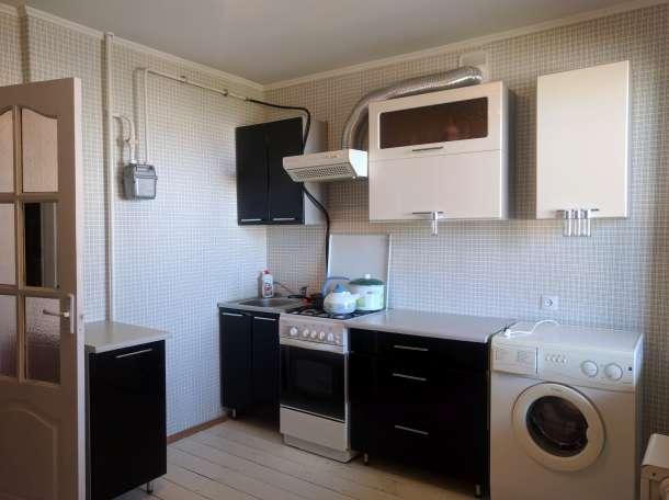Продам 3-х комнатную квартиру c хорошим ремонтом, ул. Строителей, 1, фотография 10