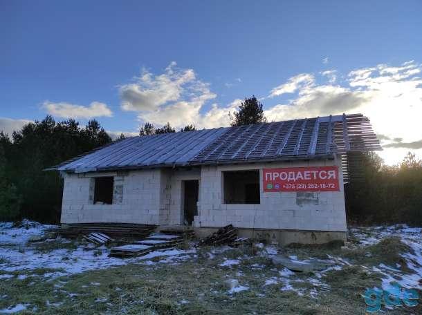 Дом в г.п. Бегомль, ул.Ворошилова 37, фотография 2