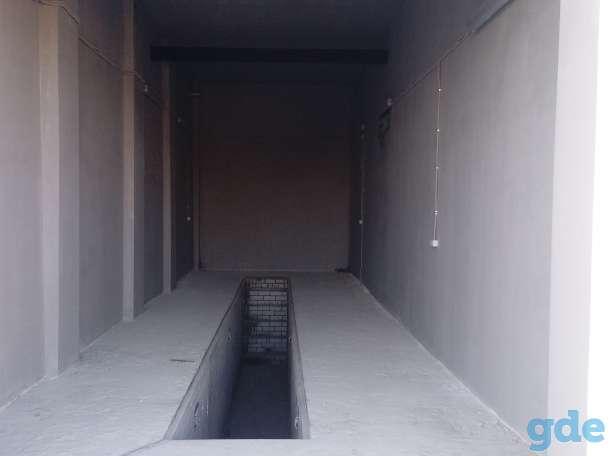 Помещение склад или СТО, ул.Ровчакова3н, фотография 1