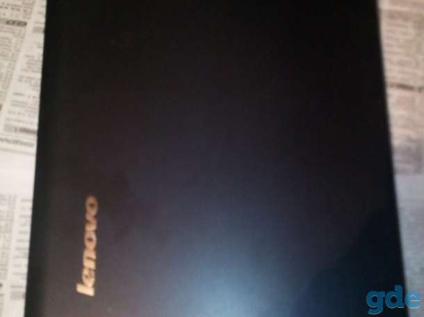 продам ноутбук Lenovo G5070, фотография 2