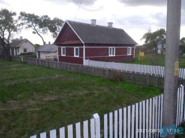 Продается дом, Брестская область, Березовский район, д.Войтешин, фотография 8