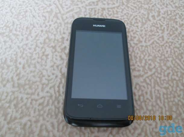 телефон Huawei, фотография 1