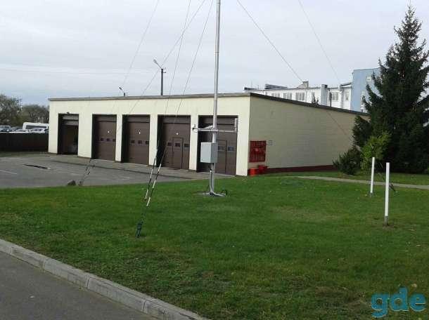 Аренда гаражных помещений, ул. Мовчанского, 4., фотография 1