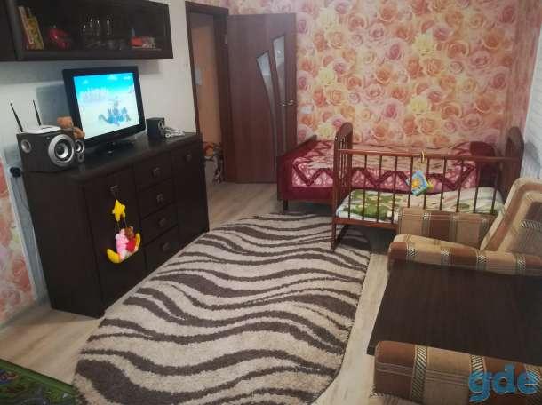 Квартира однокомнатная, Федотова, фотография 2