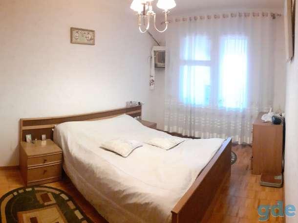 3-комнатная квартира, ул. Ульяновская, 21, фотография 3
